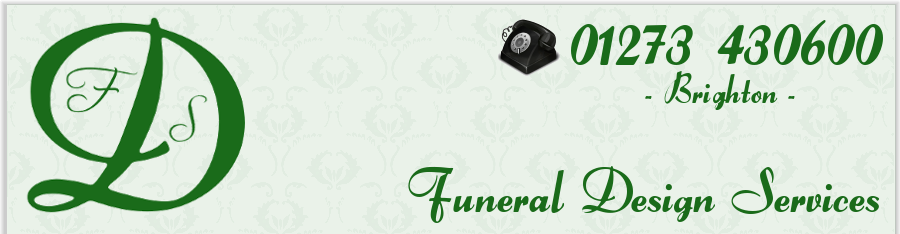 Funeral Design Services